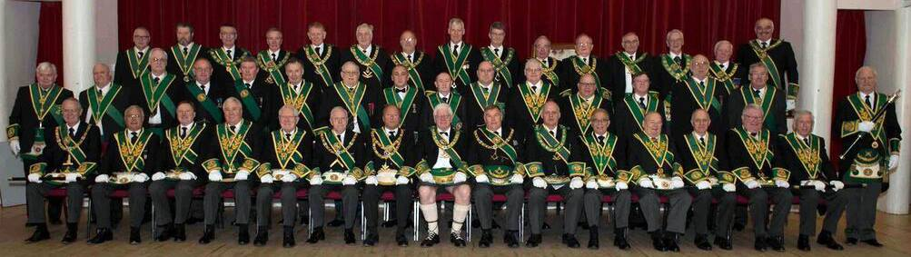 PGM Installation Forres 020516