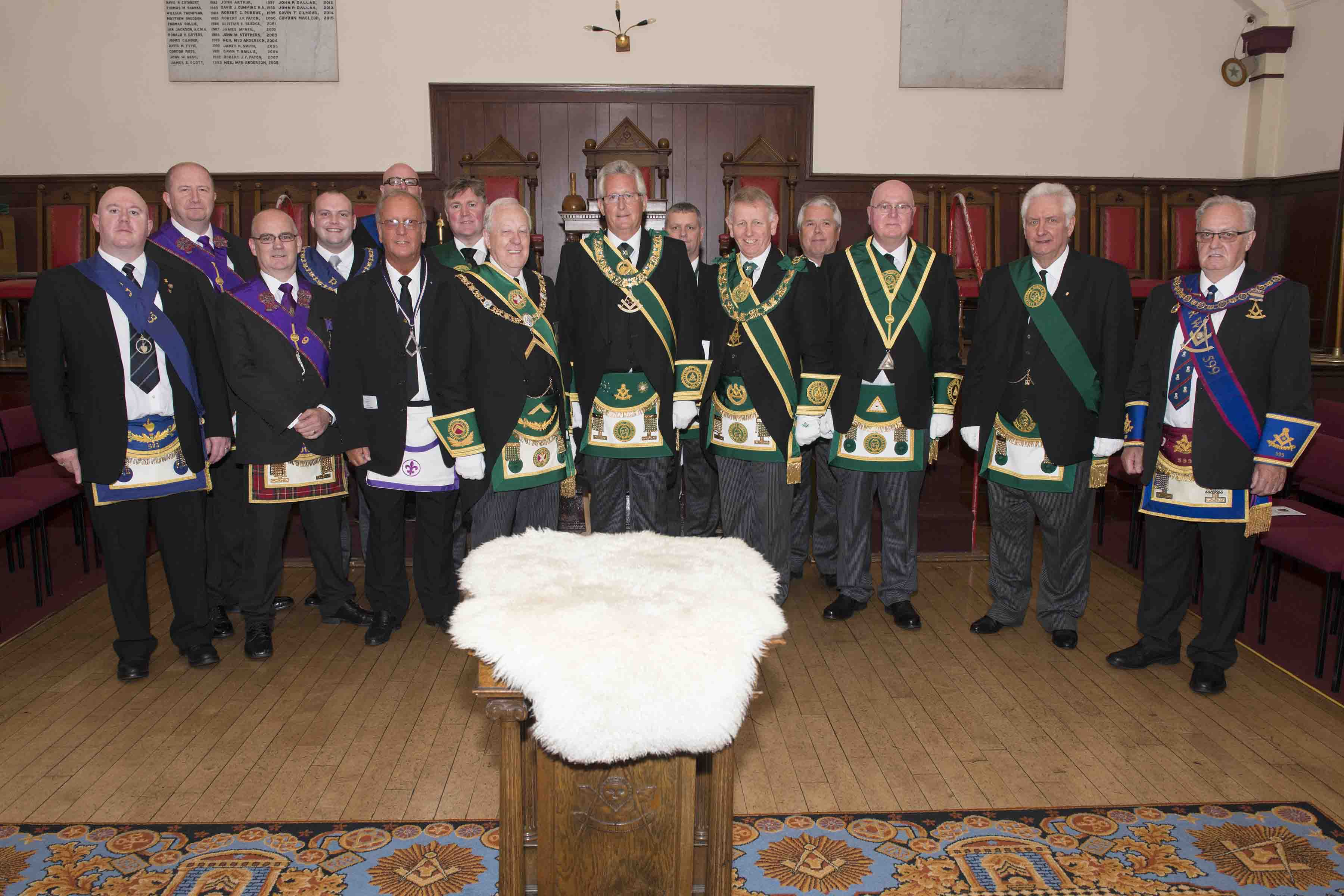 lodge Prince of wales 426 110616