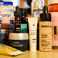 travel size skin care