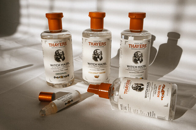 thayers review - a cup of owl