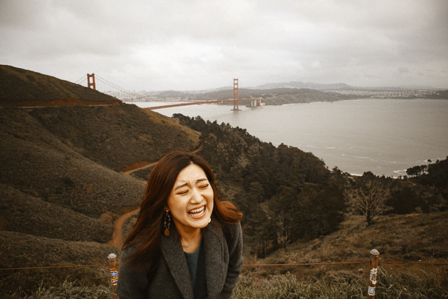 san francisco travel guide - a cup of owl