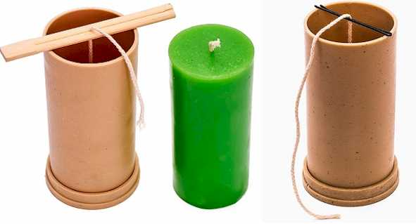 Molds at Amazon.com - how to make candles at home