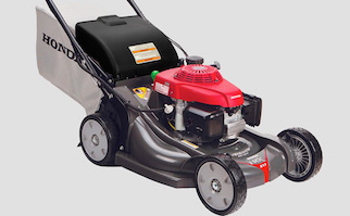 South Jordan UT Honda Lawn Mower Store