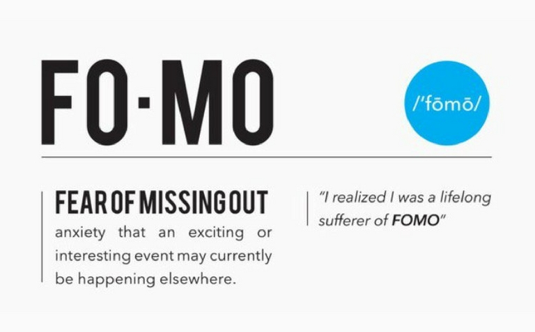 All You Need To Know About FOMO
