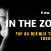 "Simple Guide —How To Get In ""The Zone"" For An Optimal Trading Experience"