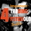 74 important trading psychology truths