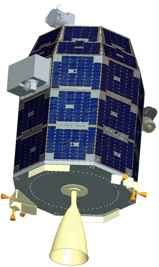 LADEE- NASA