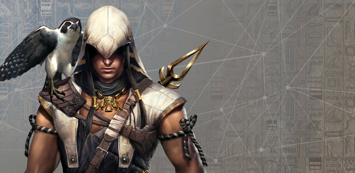 RUMOR: Next Assassin's Creed Reportedly Called Origins!