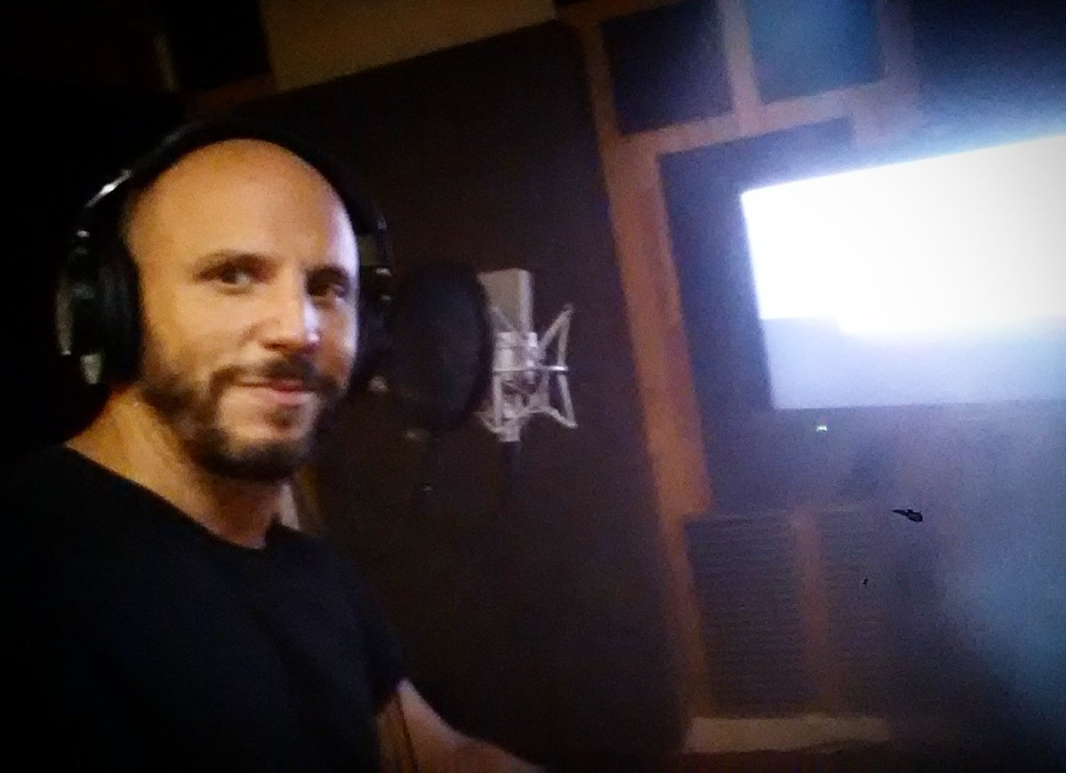 """NEWS: Assassin's Creed """"Empire"""" Voiceover Recording Begins"""