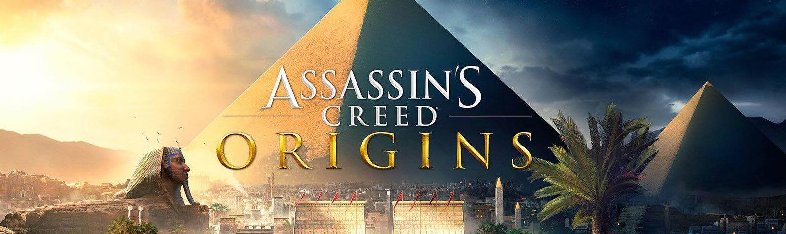 Assassin's Creed Origins Patch 1.20 Deploying Tomorrow!