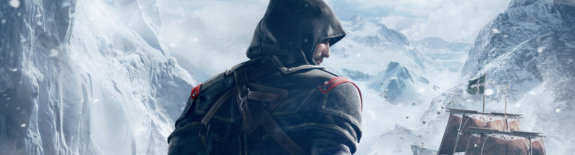 Assassin's Creed: Rogue – Remastered | US and EU Release + Additional Outfits