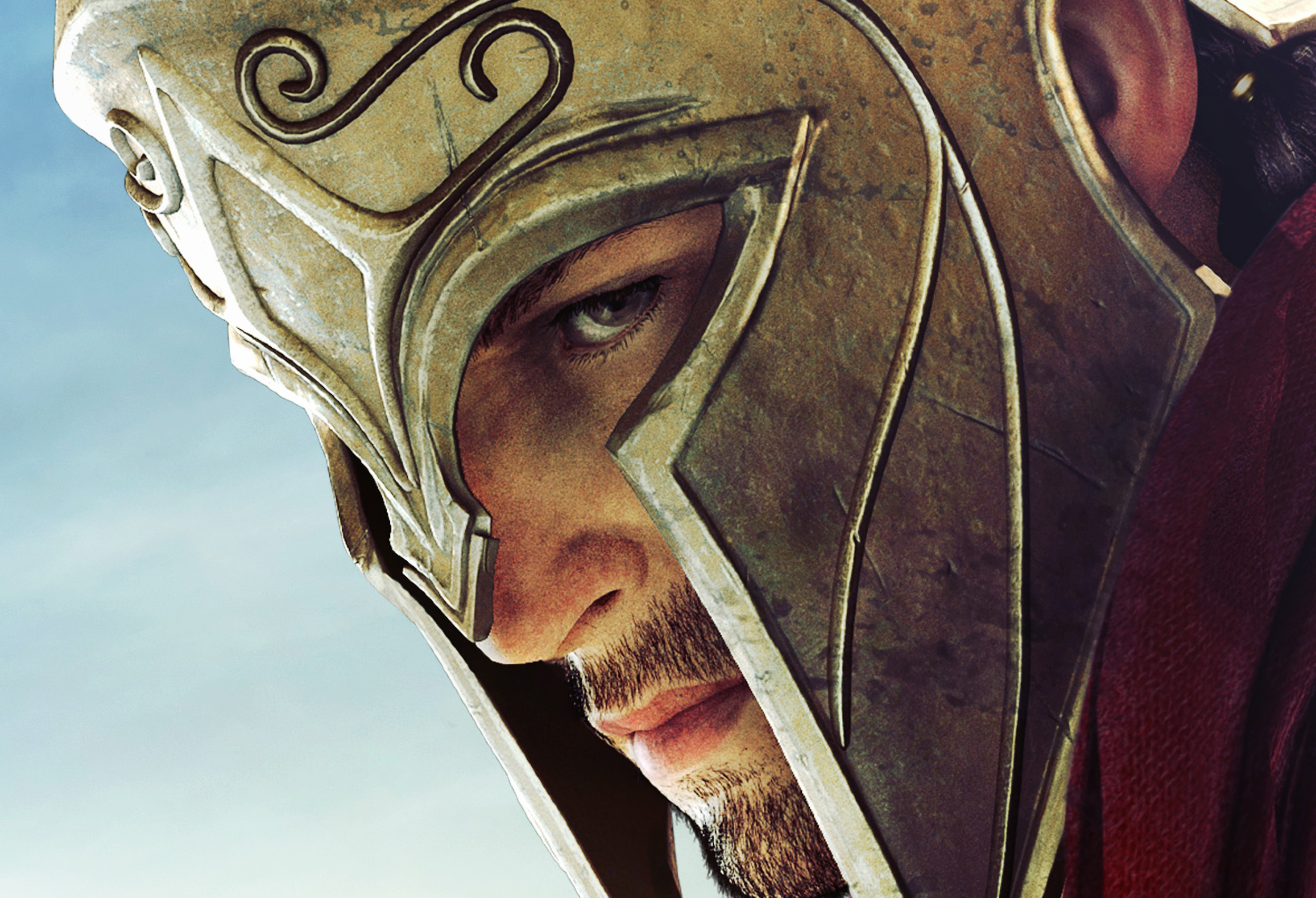 Assassin's Creed Odyssey – Patch 1.04 Deployed!