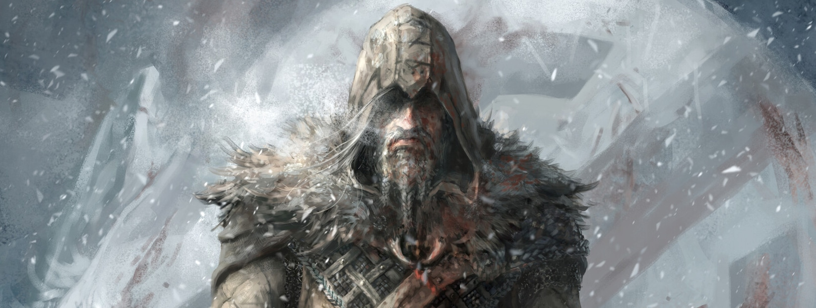 Next Assassin's Creed to be set in the Viking era