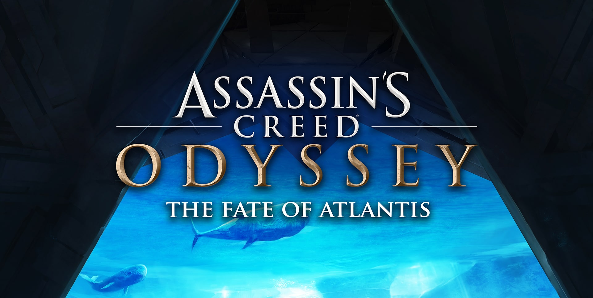 The Fate of Atlantis – Episode One (Reveal Trailer)