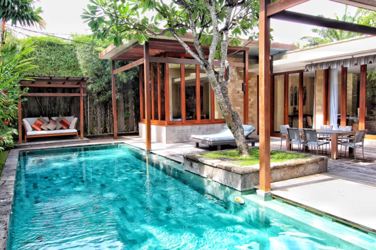THE ELYSIAN BOUTIQUE LUXURY SEMINYAK VILLAS RESORT