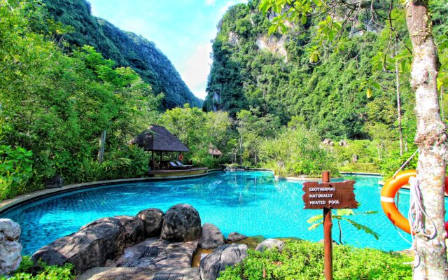 The Banjaran Hotsprings Retreat, IPOH
