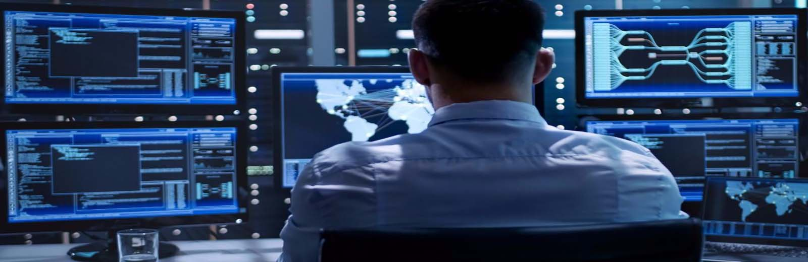 Cyber-Security-Electric-City-Web-Company