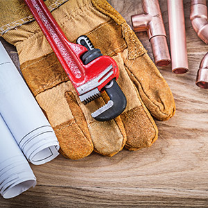 The Design/Build Services division of Taylor Plumbing