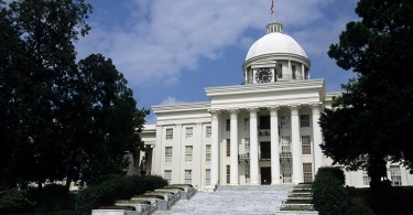 Alabama Capital