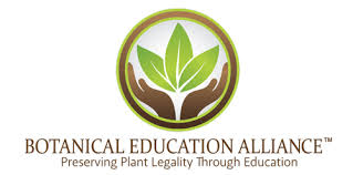 Botanical Education Alliance Color Logo