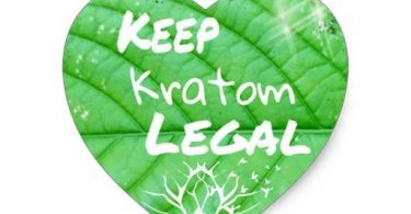 keep kratom legal