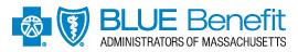 Blue Benefit Administrators of Massachusetts