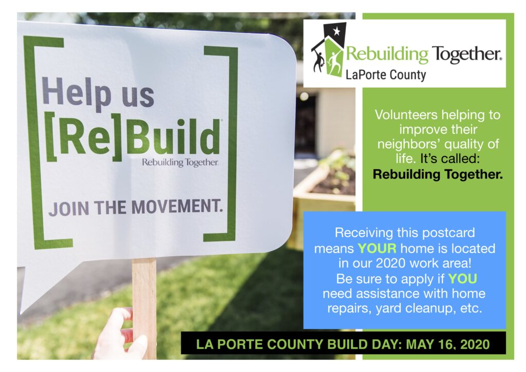 Rebuilding Together LaPorte