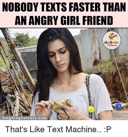 funny angry girlfriend memes-1