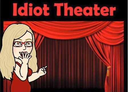 Idiot Theater
