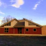 Carbon County: Dental Office addition