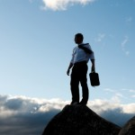 Courage: Critical Leadership Characteristic