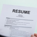 Resume Advice: Our 5 Most Common Comments