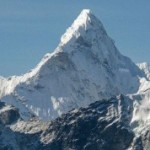 Yes,You Can:  Overcoming Mount Everest