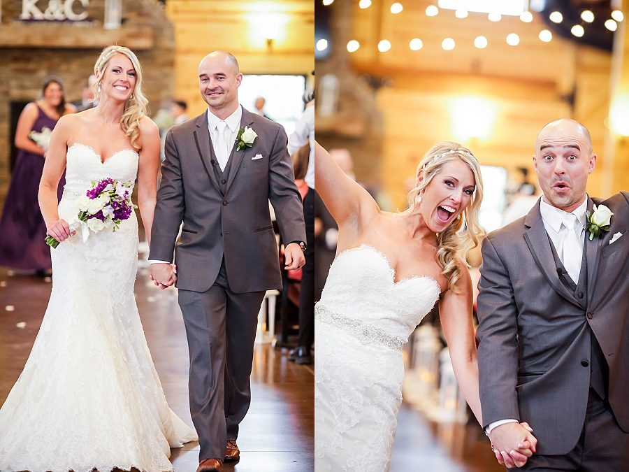 Kristen & Corey | Wedding at Rolling Meadows Ranch