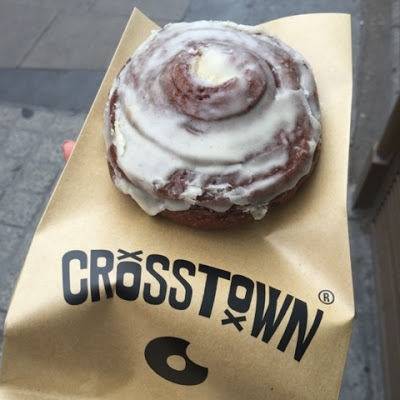 Crosstown Doughnuts 2