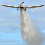New Crop of Agricultural Pilots Land in Inverness