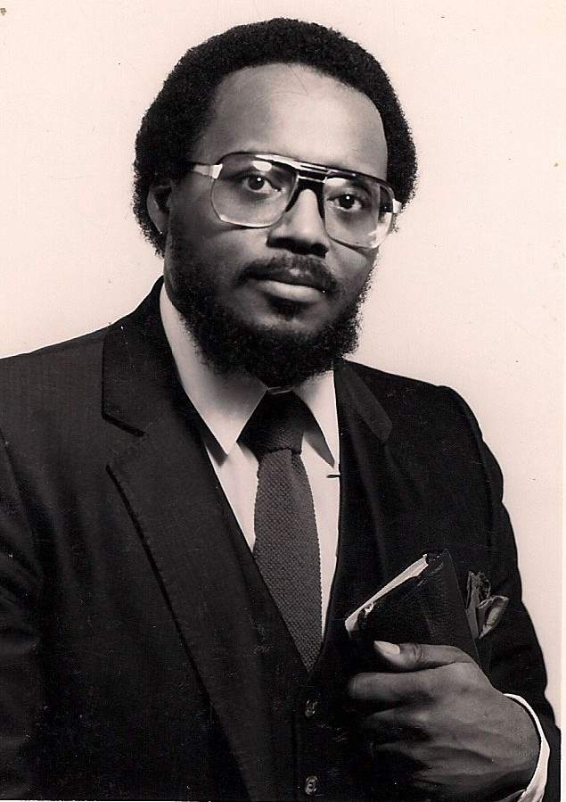 Dr  Bertrand Bailey, Sr  'Well Done Thy Good and Faithful