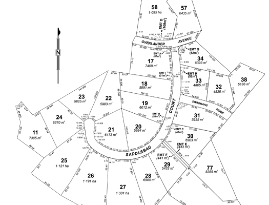 Chatsworth Stage 2 Plan