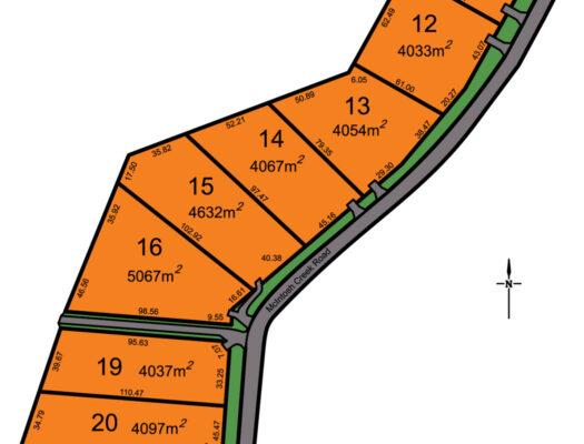 Grange Estate Stage 2 Plan