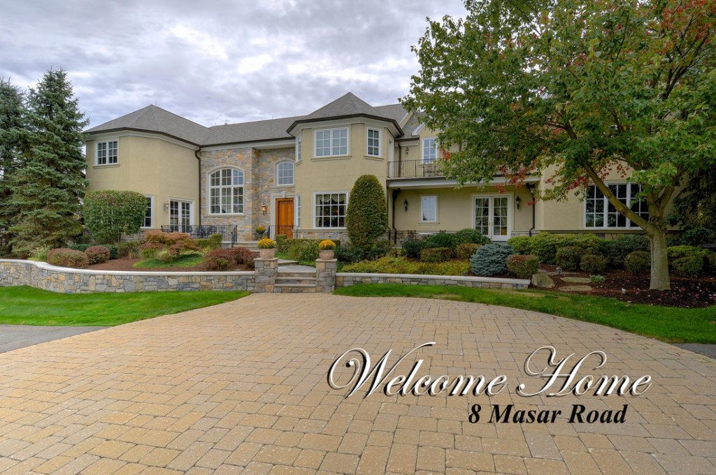 welcome home 8 masar