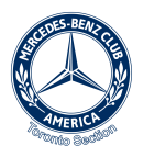 Mercedes Benz Club of America - Toronto Section