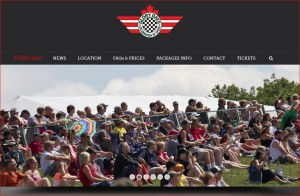 Members to participate in Glory Days @ Canadian Tire Mosport | Bowmanville | Ontario | Canada
