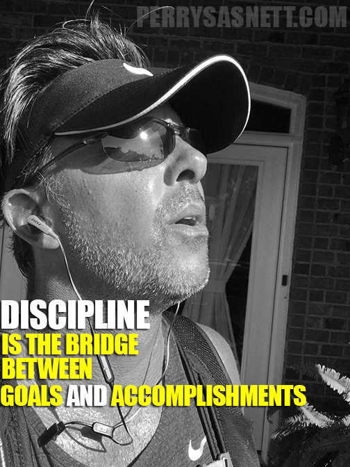 Goals and Accomplishments-Perry Sasnett