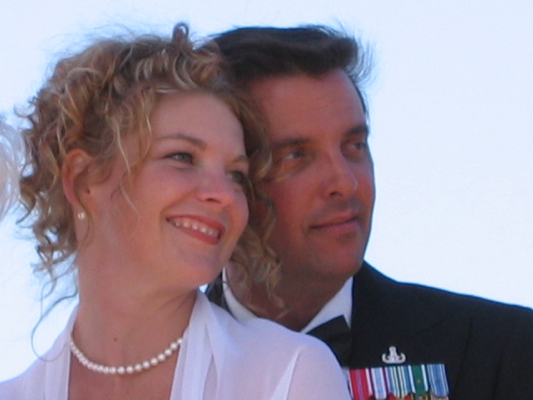 Perry and Stacy Wedding Photo -full