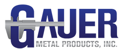 Gauer Metal Products, Inc.
