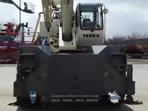 Terex RT335 Used Terex RT335 available for rent or purchase in the Chicago area, and throughout North America. Contact us for Availability and Price.
