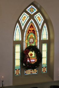 Christmas in the Church
