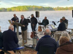Easter Sunrise Service 2019