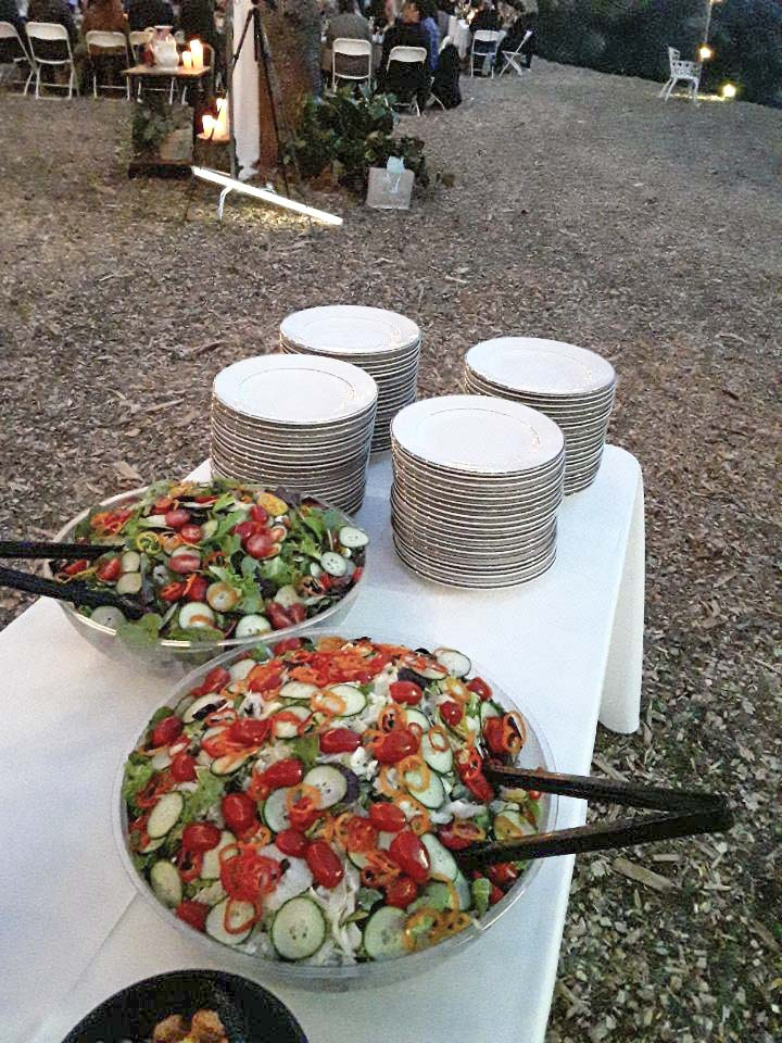 Bill's Chuckwagon Catering