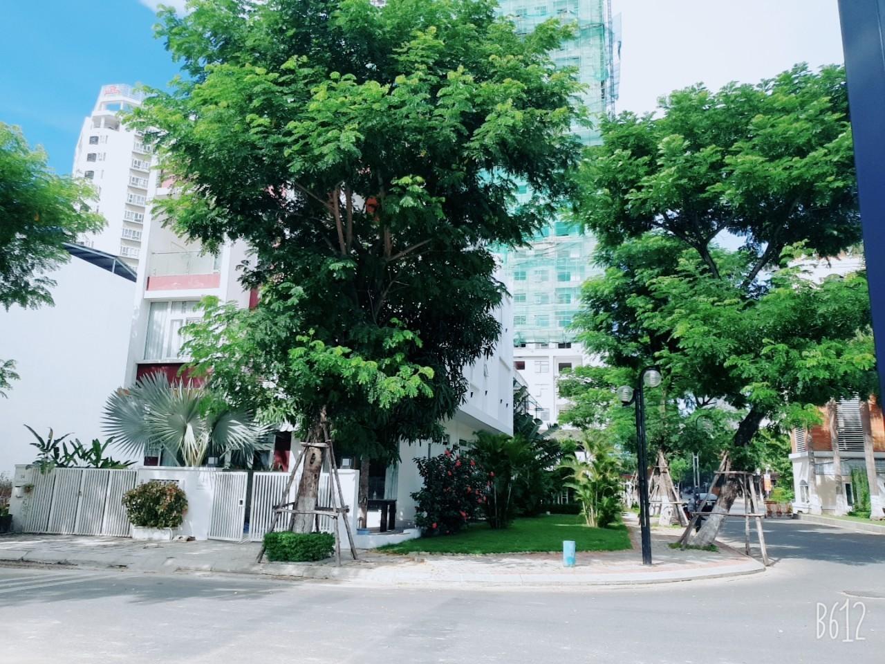 APPEALING 4 BEDROOM HOUSE FOR RENT IN EURO VILLAGE, DA NANG  ST.H.B0056